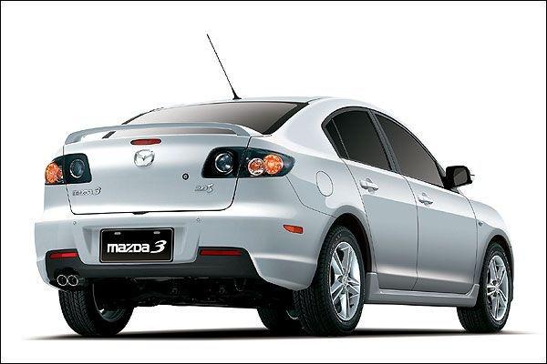 Mazda_3_2.0 頂級型
