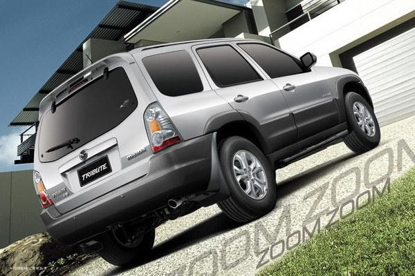 Mazda_Tribute_3.0 V6旗艦型