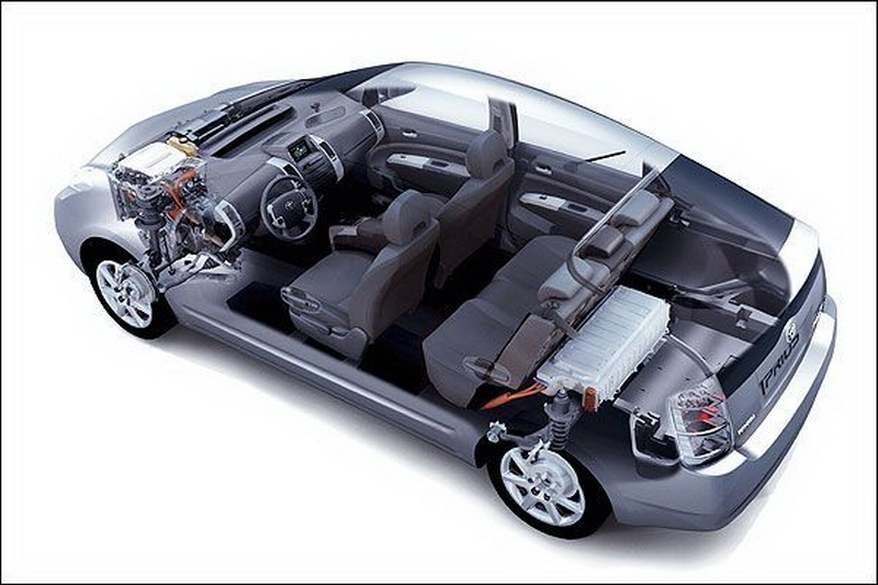 Toyota_Prius Hybrid_1.5