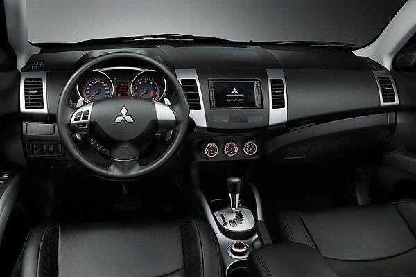 Mitsubishi_Outlander_2.4 4WD旗艦型