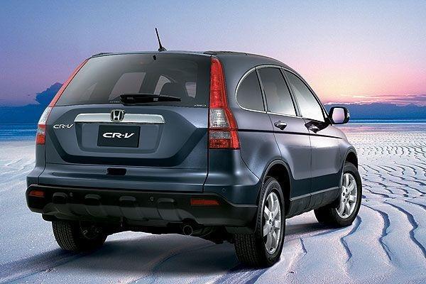 Honda_CR-V_2.0 2WD SX