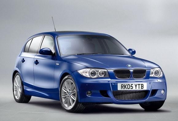 BMW_1 Series_130i