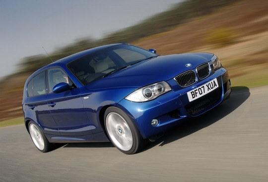 BMW_1 Series_120d