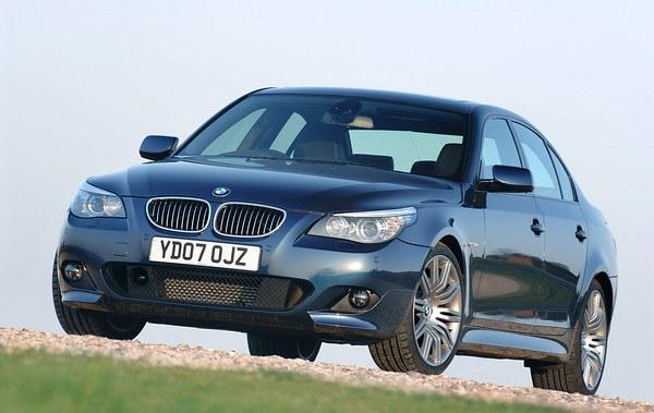 BMW_5 Series_535d