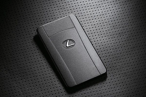 Lexus_LS_460 豪華型