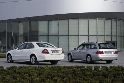 M-Benz_E-Class_E200 K Classic