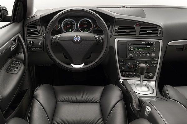 Volvo_S60 _2.0T 雋永典藏版