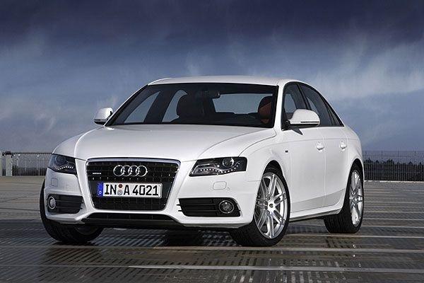 Audi_A4_3.2 FSI Quattro