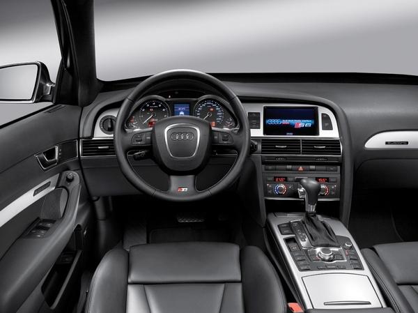 Audi_A6 Sedan_S6