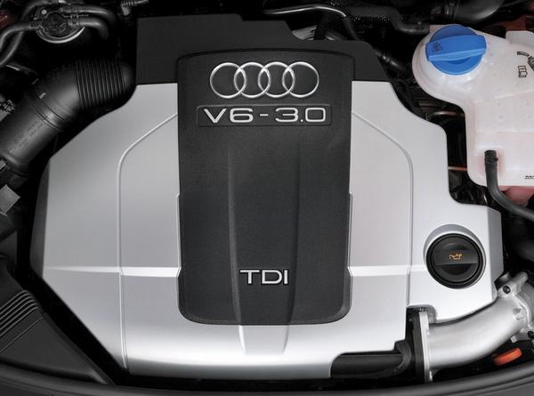 Audi_A6_3.0 TDI Quattro