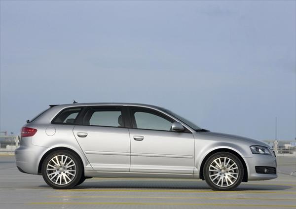 Audi_A3 Sportback_1.6
