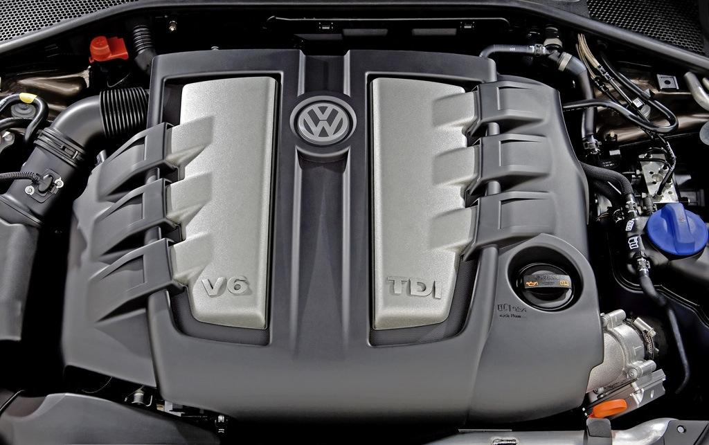 Volkswagen_Phaeton_V6 長軸