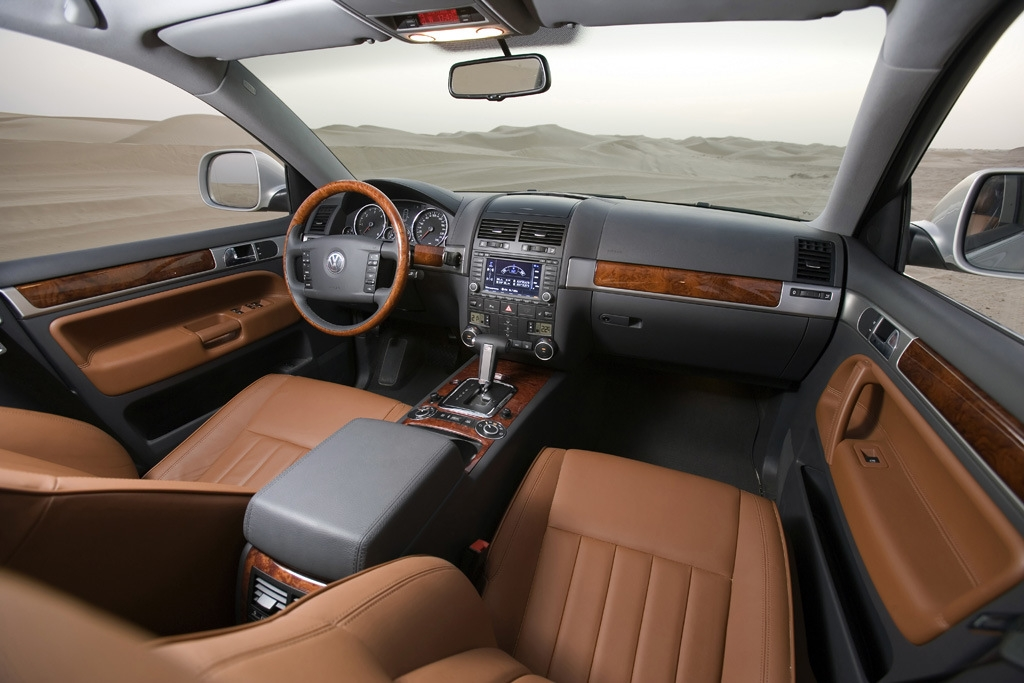 Volkswagen_Touareg_V6 FSI