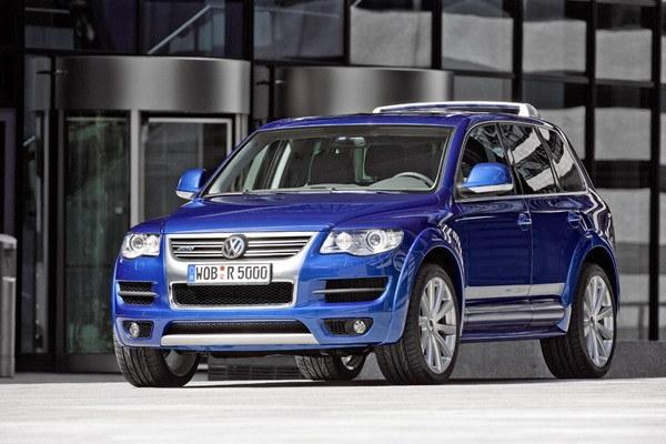 Volkswagen_Touareg_V10 TDI