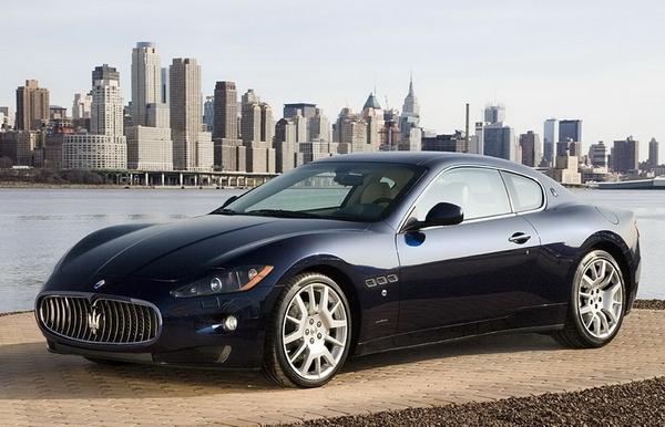 Maserati_Gran Turismo_4.2