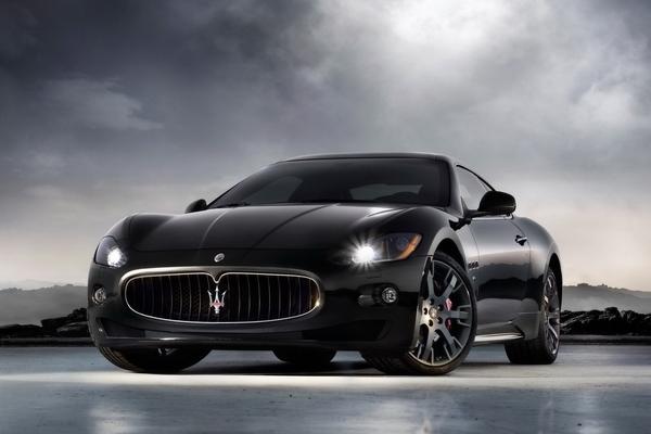 Maserati_Gran Turismo_S