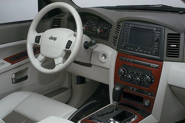 Jeep_Grand Cherokee_3.7