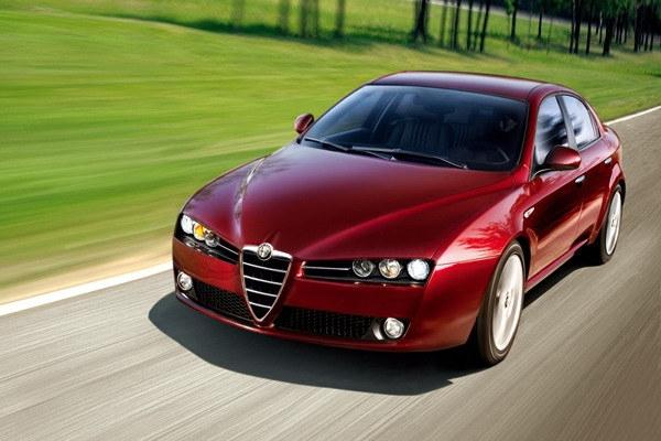 Alfa Romeo_159_1.9 JTDM