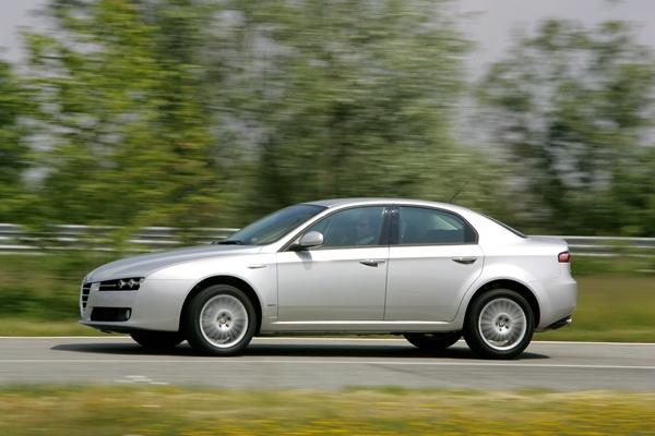 Alfa Romeo_159_3.2 JTS Q4