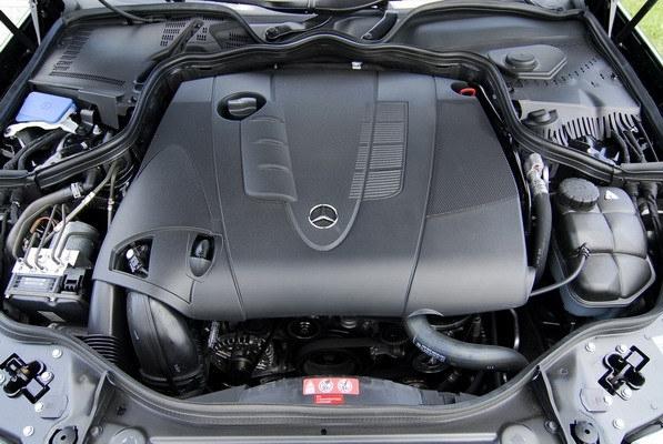 M-Benz_E-Class_E220 CDI