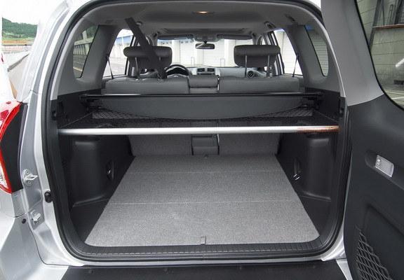 Toyota_RAV4_2.4 E 2WD天窗型