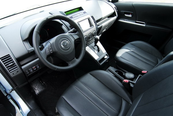 Mazda_5_2.0豪華型