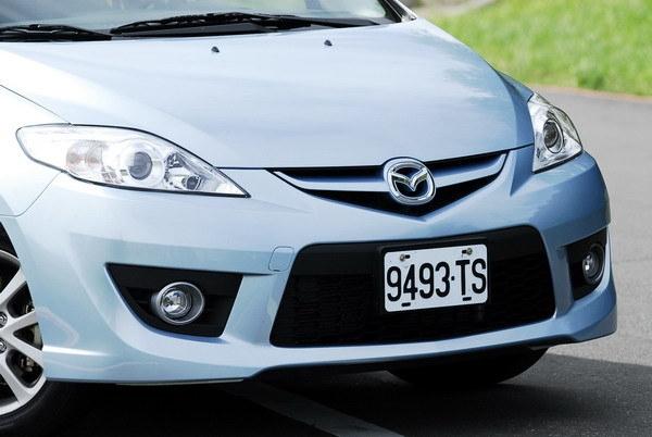 Mazda_5_2.0尊榮型五人座