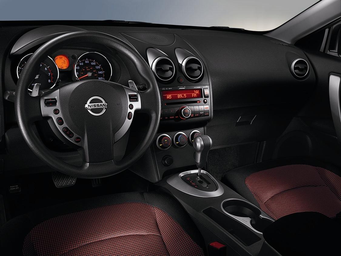 Nissan_Rogue_旗艦型 SL