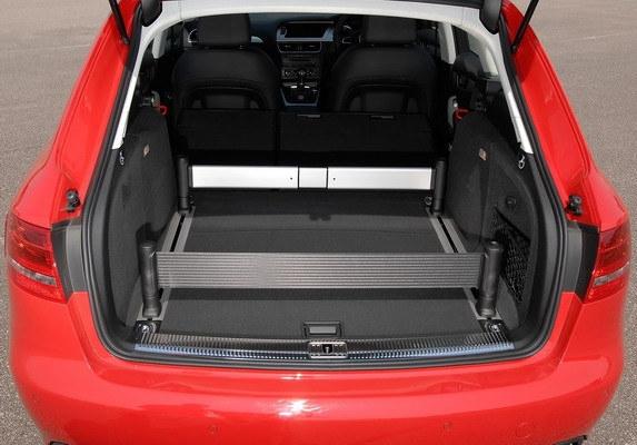 Audi_A4 Avant_3.2 FSI Quattro