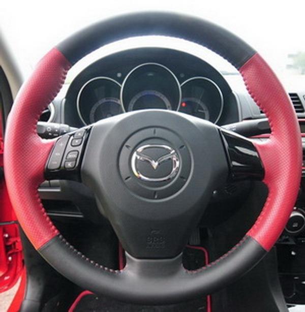 Mazda_3_2.0 Mazdaspeed版