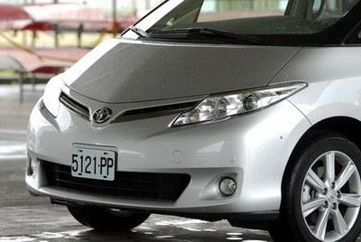 Toyota_Previa_2.4 豪華版