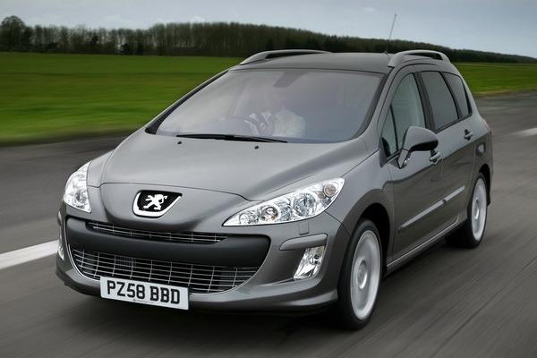 Peugeot_308 SW_2.0 HDi Premium Pack