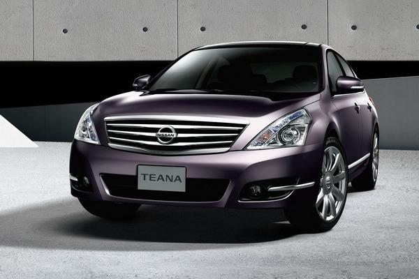 Nissan_Teana_2.0 TA