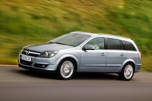 Opel_Astra_1.9 SportWagon