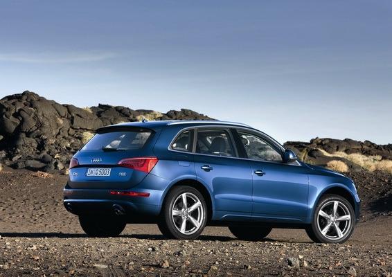 Audi_Q5_3.0 TDI Quattro
