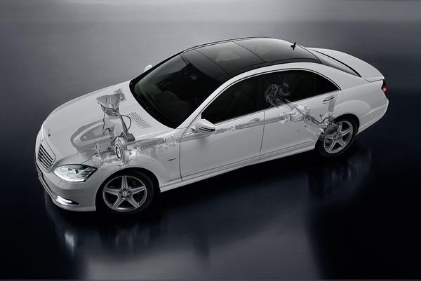 M-Benz_S-Class_S400 Hybrid