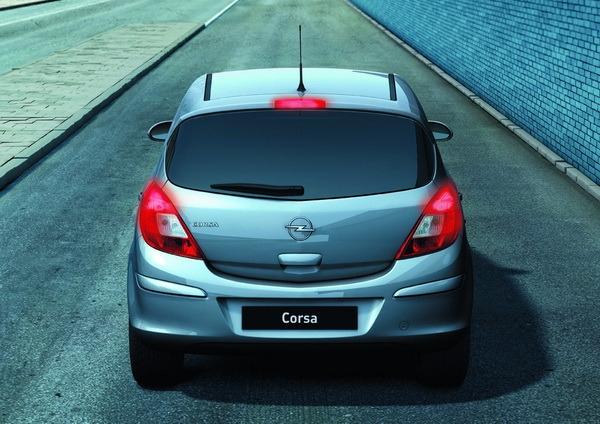Opel_Corsa_1.4 Enjoy 5D