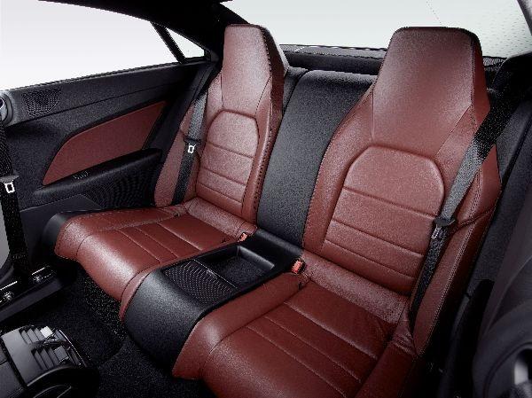M-Benz_E-Class_E350 Coupe