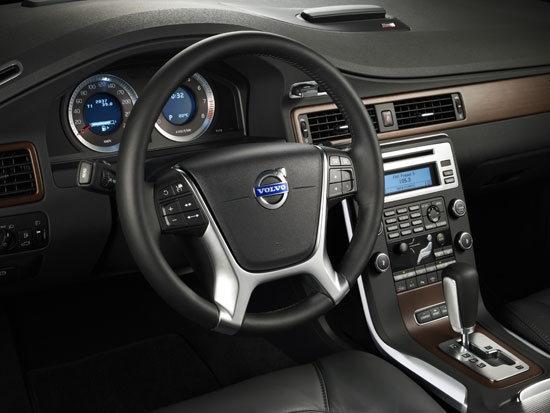 Volvo_S80_2.5T 豪華版