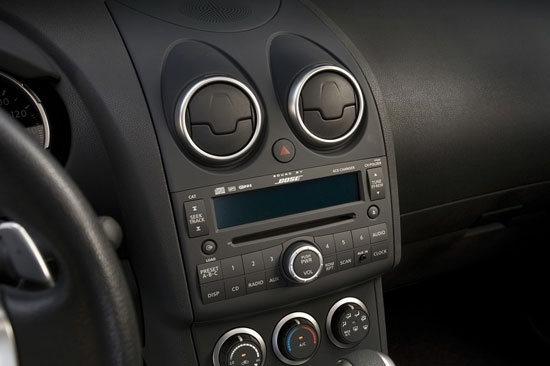 Nissan_Rogue_標準型S