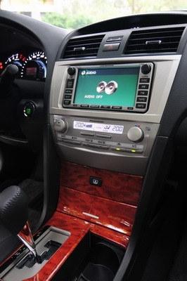 Toyota_Camry_3.5 V尊爵版
