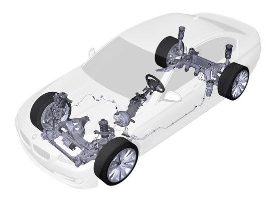 BMW_5-Series Sedan_535i