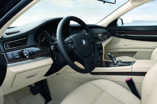 BMW_7-Series_740Li尊榮版