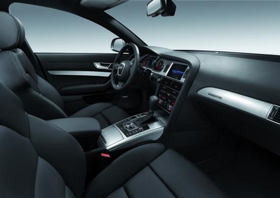 Audi_A6 Sedan_2.8 FSI quattro