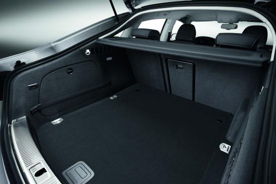 Audi_A5 Sportback_3.2 FSI quattro