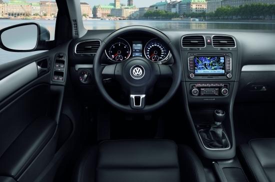 Volkswagen_Golf_2.0 TDI