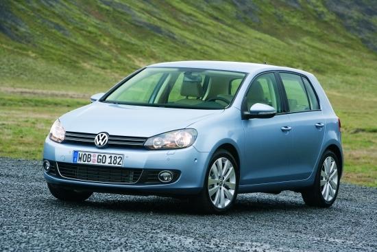 Volkswagen_Golf_1.4 TSI