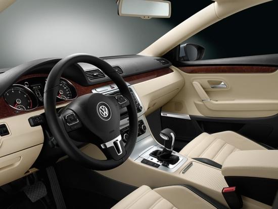 Volkswagen_Passat CC_2.0 TDI
