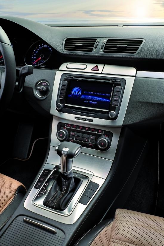 Volkswagen_Passat CC_V6 FSI