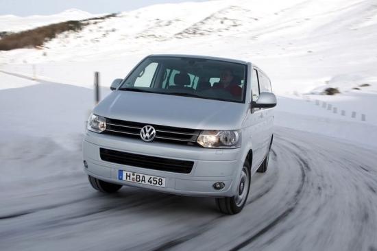 Volkswagen_Caravelle_L 2.0 TDI M5